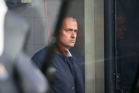 Jose Mourinho หงุดหงิด ฟอร์มทีมห่วยมาก