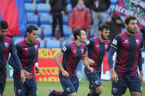 Mallorca  VS  Huesca